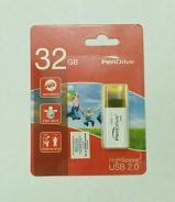 Pendrive Click-co 32GB