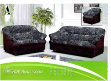 Sofa set ABB520Aww