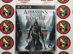 [USED]PS3 Assassins Creed Rogue