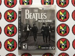 [USED]PS3 Rockband The Beatle