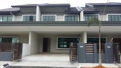 [Save 130K] 2Sty 22X85 Freehold House [Individual Title] - Seremban
