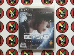 [USED]PS3 Beyond Two Souls