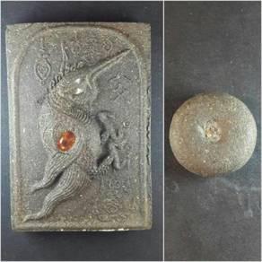 Amulet Thai 6 : Thep Salika by K.Krissana