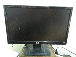 Faulty LCD monitor HP 18.5