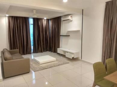 Central Residence Condo Kuchai Salak South Sri Petaling F/ Furnished
