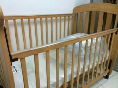 Baby Cot high quality