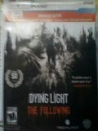 CD PC Dying Light the Following