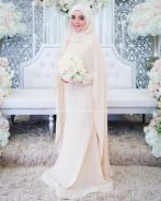 CapeDress & Wedding Shoes