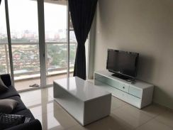 {FREEHOLD} MH Platinum Residence, Jalan Gombak KLCC View FOR SALES 2P