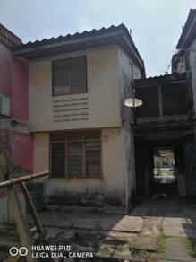 2 Storey Terrace House Taman Dato' Senu,Sentul,KL BELOW MARKET