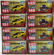 Dream tomica transformer
