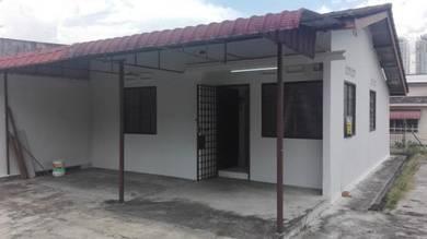 Century Garden Single Storey Corner Unit for Sales