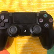 Second hand PS4 controller