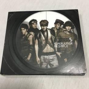 Super Junior - MR SIMPLE