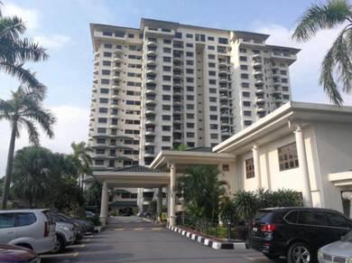 Mutiara Oriental Condo, Taman Bukit Mayang Emas, PJ, Near Kelana Jaya