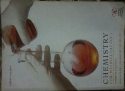 Chemistry for Matriculation 1