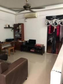 [ Full Renovated ] Booking 1k Full Loan/KWSP,2Storey Tmn Delima Kajang