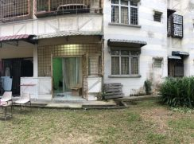 Desa Sentosa Apartment Cemara Near Bangi Putrajaya UKM MFI
