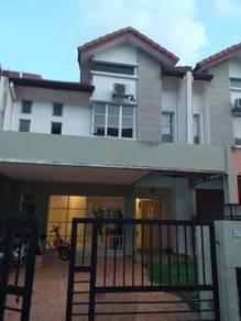 Freehold Double Storey Taman Putra Prima Puchong