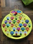 Children Learning Pad with Lights and Sound