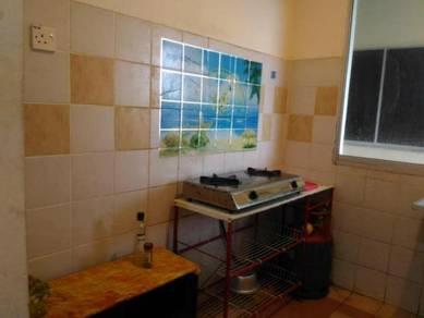 Vista ilmu apartment