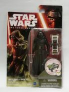 Star Wars TFA Kylo Ren