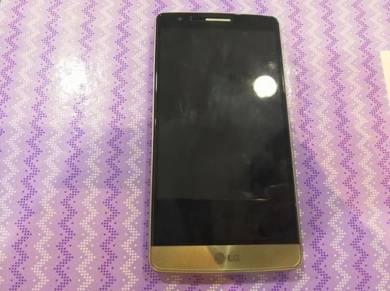 LG G3 Beat LTE 4G 8GB