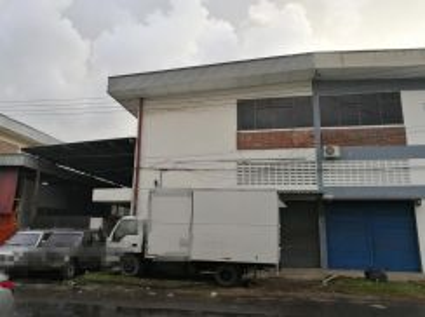 Lian Seng Light Industrial- Semi Detached Warehouse