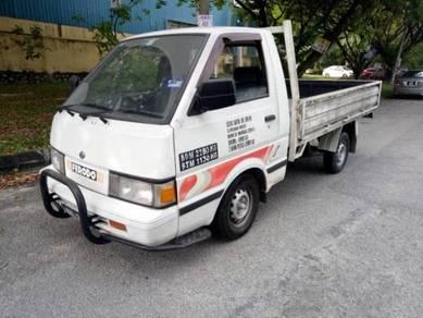 NissanVANETTE C22(1.5CC) (PICK UP) 2000