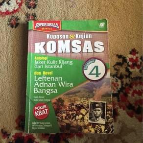 Prinsip Perakaunan,Additional Math,Komsas