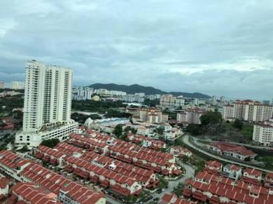 VALUE BUY~Starhill Gelugor Bukit Gambier 1480sf 2cp High Floor USM