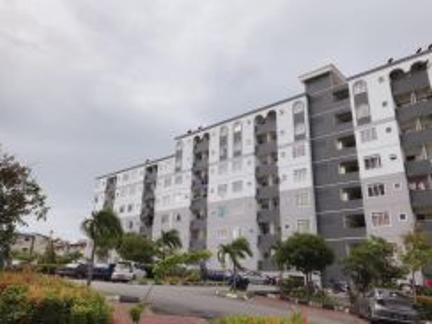 Desa Palma Apartment , KLIA , LCCT ,Inti , Nilai