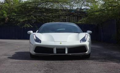 Recon Ferrari 488 GTB for sale