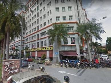 Queens Avenue, Jalan Bayam off Jalan Peel, block 6 tingkat 6