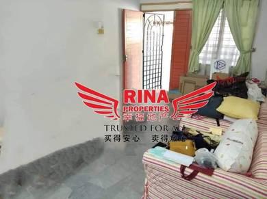 Gunung Rapat 1.5 Storey House for Sales
