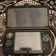Nintendo 3ds (game included)