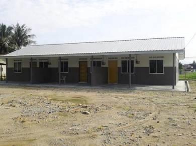 1 unit (B) rumah berkembar ampangan, seremban
