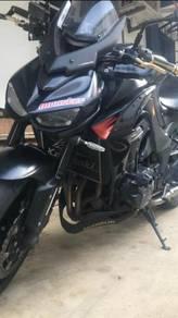 Jualan  Kawasaki  Z 1000