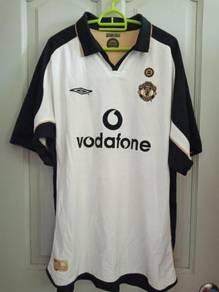 Original Manchester United reversible jersey jersi