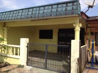 1 storey house in Padang Serai and Sungai Petani in Kedah state