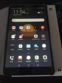 Huawei mediapad m5 (2nd hand)