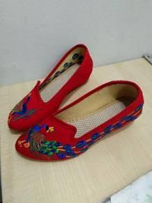 China shoes