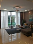promo new 3 storey landed house with klcc view nr kepong