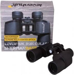 Levenhuk Sherman Base 10x42 Binocular