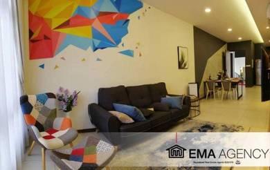Kepayan / K Avenue / condominium / service suite / Kota Kinabalu