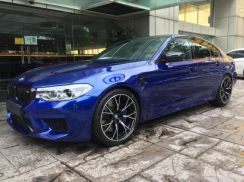 Recon BMW M5 for sale