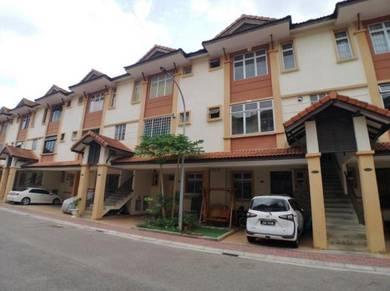 Nusa Villa Double Storey Town House / Nusa Bestari 2 * NB2