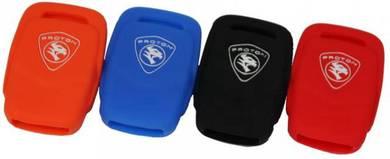 PROTON 100% Silicone Remote Car Key Cover 1 Pair