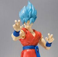 S.H.Figuarts Son Gokou Super Saiyan GOD Dragon