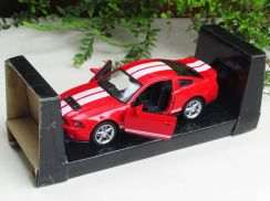 1/32 Ford GT-500 with Light & Sound (Red)